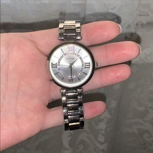 Ellen Tracy Ladies Watch